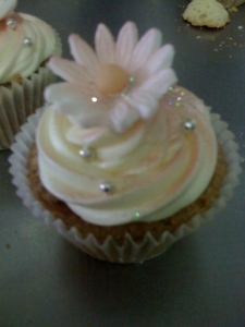 A simple cupcake recipe..with a vast amount of possibilities