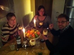 TIpsy trifles for tipsy friends... marvelous :)