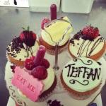 Cupcakes..you've still gotta love em ;)