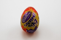 When given a box of these to use up, I decided to rise to the Easter challenge :)
